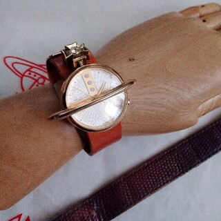 Vivienne Westwood - ヴィヴィアン・ウエストウッド 1200本限定 アナログ 腕時計