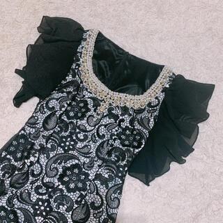 JEWELS - キャバドレス ナイトドレス ドレス ミニドレス ミニワンピ ワンピ