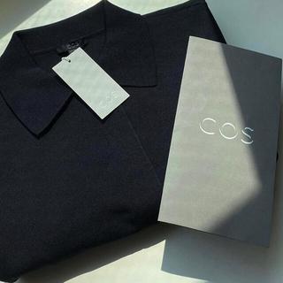 COS - COS アウター ジャケット 黒 xs