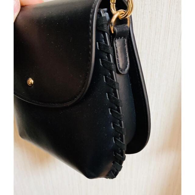 BEAUTY&YOUTH UNITED ARROWS(ビューティアンドユースユナイテッドアローズ)のBEAUTY&YOUTH ショルダーバッグ レディースのバッグ(ショルダーバッグ)の商品写真