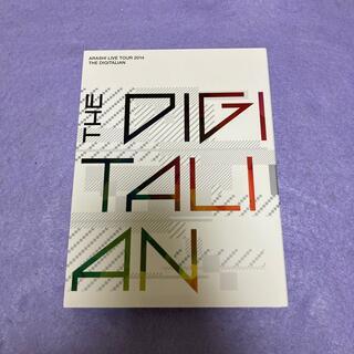 嵐 - ☆ARASHI LIVE  TOUR 2014 THE DIGITALIAN