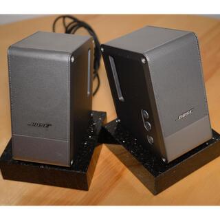ボーズ(BOSE)のBOSE Computer Music Monitor M2(スピーカー)