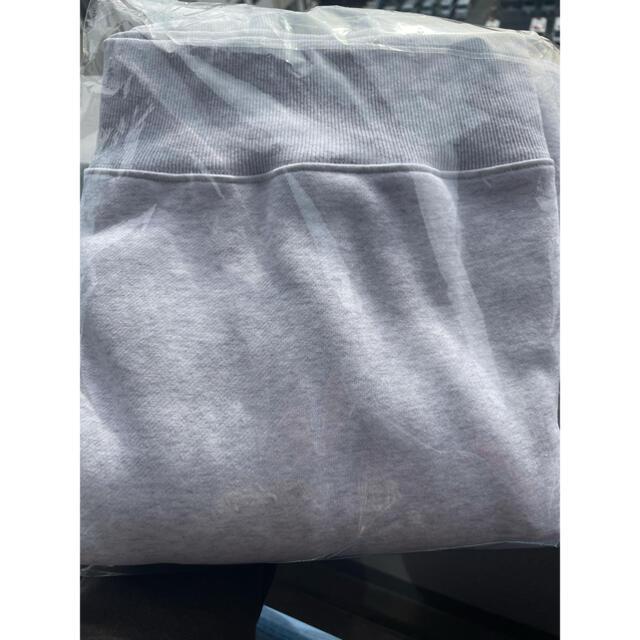 XLARGE(エクストララージ)の新品 白 Lサイズ XLARGE X FR2 コラボ スウェット メンズのトップス(スウェット)の商品写真