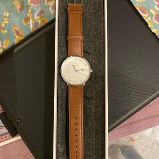 ノードグリーン40m(腕時計(アナログ))