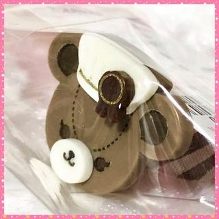Angelic Pretty - 【新品】Bear's Chocolaterieショコラティエリング(ブラウン)