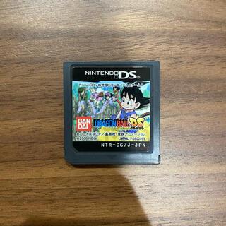 ニンテンドーDS(ニンテンドーDS)のNintendo DS ドラゴンボール(携帯用ゲームソフト)