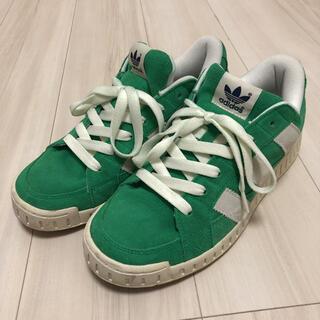 ミタスニーカーズ(mita sneakers)のアディダス adidas LAWSUIT MITA ミタ レア アディマティック(スニーカー)