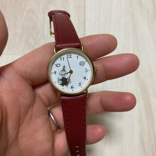 STUDIO CLIP - スタディオ クリップ ムーミン腕時計