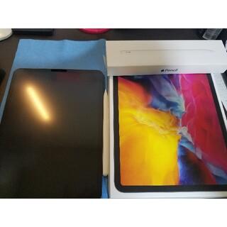 iPad - ipad pro 11インチ 第二世代