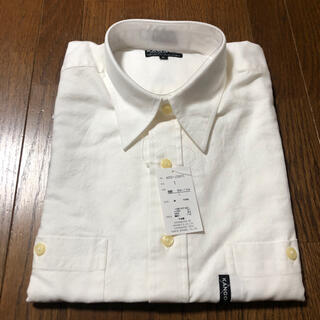 KANGOL - 新品KANGOL カンゴール オックスフォードシャツ