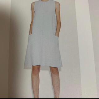 Drawer - ヨーコチャン YOKO CHAN パネルドレス 美品