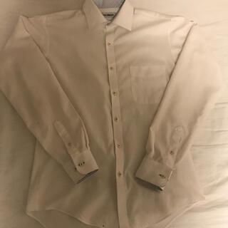 アオキ(AOKI)の就活シャツ 洋服の青山 AOKI ノンアイロン仕様(シャツ)