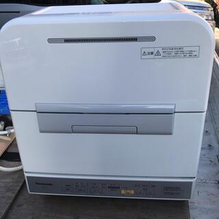 Panasonic - 【美品】パナソニック 食器洗い乾燥機 NP-TM3 2010年製
