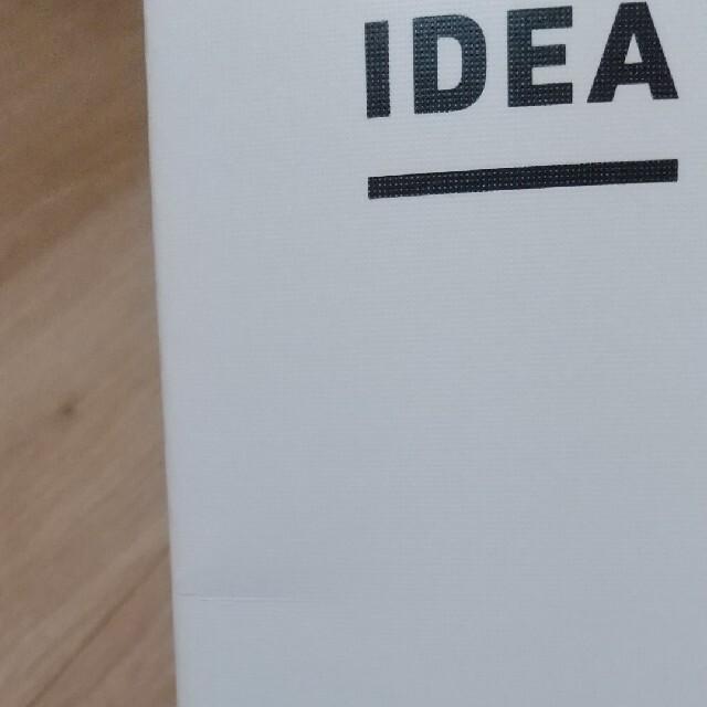 コクヨ(コクヨ)のジブン手帳 IDEA mini 1冊 インテリア/住まい/日用品の文房具(カレンダー/スケジュール)の商品写真