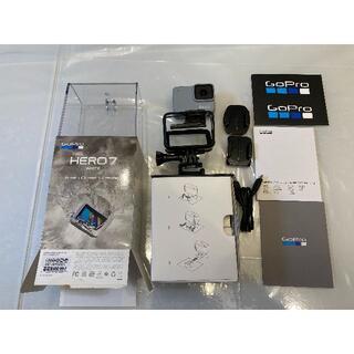 GoPro - GoPro HERO 7 WHITE 楽器用純正アクセサリー付