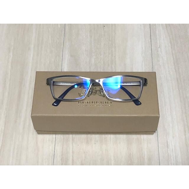 BURBERRY(バーバリー)のBURBERRY メガネセット B1292TD  レディースのファッション小物(サングラス/メガネ)の商品写真