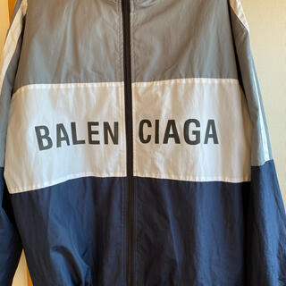 バレンシアガ トラックジャケット