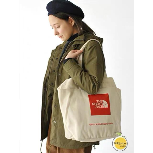 THE NORTH FACE(ザノースフェイス)の新品未使用ノースフェイス ユーティリティ トート レディースのバッグ(トートバッグ)の商品写真