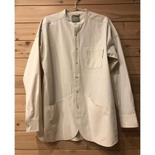 アークテリクス(ARC'TERYX)のアトリエブルーボトル ハイカーズシャツ sサイズ(シャツ)