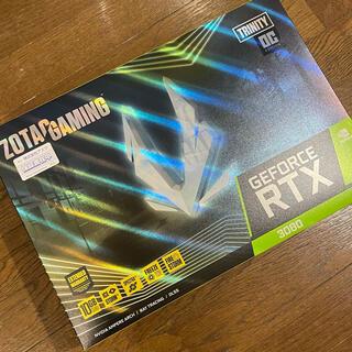 ZOTAC GAMING Geforce RTX 3080 OC Trinity