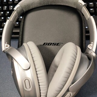 Bose QuietComfort 35 II   ワイヤレスヘッドホン