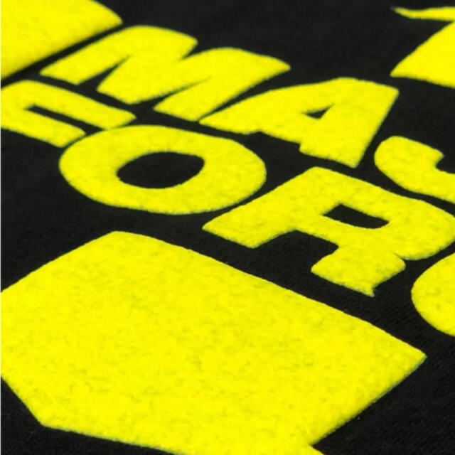 NEIGHBORHOOD(ネイバーフッド)のmajor force ✖️LUKER メジャーフォース  メンズのトップス(Tシャツ/カットソー(半袖/袖なし))の商品写真