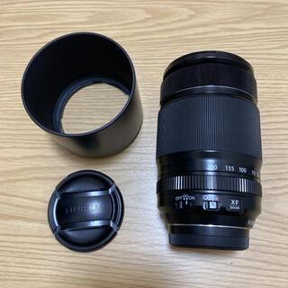 富士フイルム - FUJIFILM XF55-200mm F3.5-4.8 R LM WR