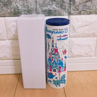 Disney - 香港ディズニー❣️15周年アニバーサリースタバドリンクボトル