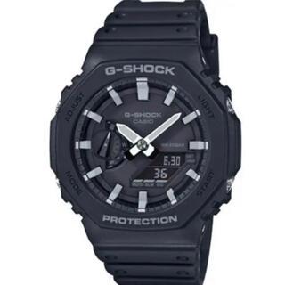 G-SHOCK - 新品未使用!GA-2100-1AJF CASIO G-SHOCK