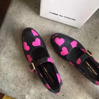 COMME des GARCONS - コムデギャルソン革靴