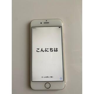 Apple - iPhone 6s Gold 32 GB SIMフリー