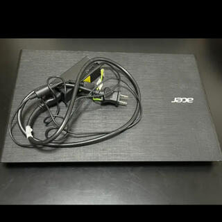 エイサー(Acer)のAcer aspire E5-532(ノートPC)