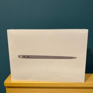 Apple - MacBook Air スペースグレー 2020 M1