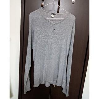 アールニューボールド(R.NEWBOLD)のR.NewBoLD ロングTシャツ Lサイズ(Tシャツ/カットソー(七分/長袖))