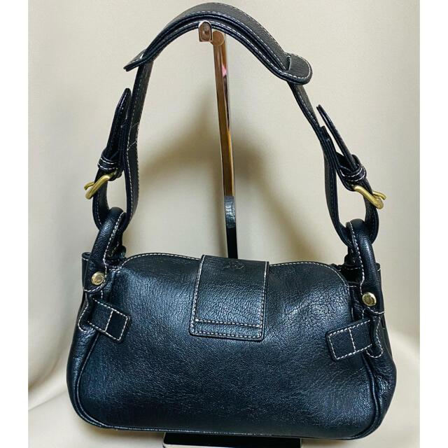 TOFF&LOADSTONE(トフアンドロードストーン)の✴︎ TOFF&LOADSTONE ✴︎コンパクト ショルダー バッグ レディースのバッグ(ショルダーバッグ)の商品写真