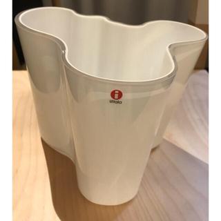 iittala - 新品箱&iittala紙袋付!Aalto Vase 160