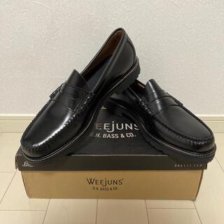 ジーエイチバス(G.H.BASS)のG.H. Bass & Co. 革靴 ローファー 新品(ドレス/ビジネス)