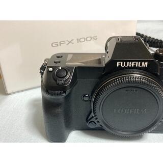 富士フイルム - tsubo様専用 FUJIFILM GFX100S GF80mm