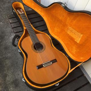 RYOJI  MATSUOKA  松岡良治 NO.30L  630mm(クラシックギター)