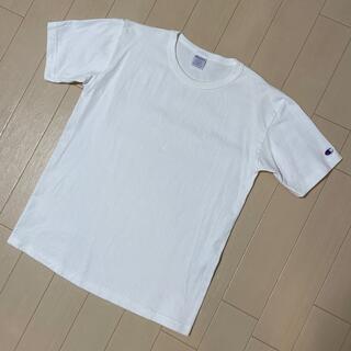 チャンピオン(Champion)のチャンピオン 白T M(Tシャツ/カットソー(半袖/袖なし))