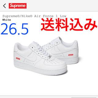 シュプリーム(Supreme)のSupreme Nike Air Force 1  AF1(スニーカー)