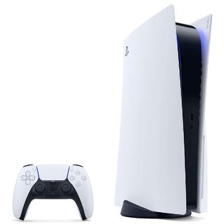 SONY - プレイステーション5 PlayStation5(CFI-1000A01