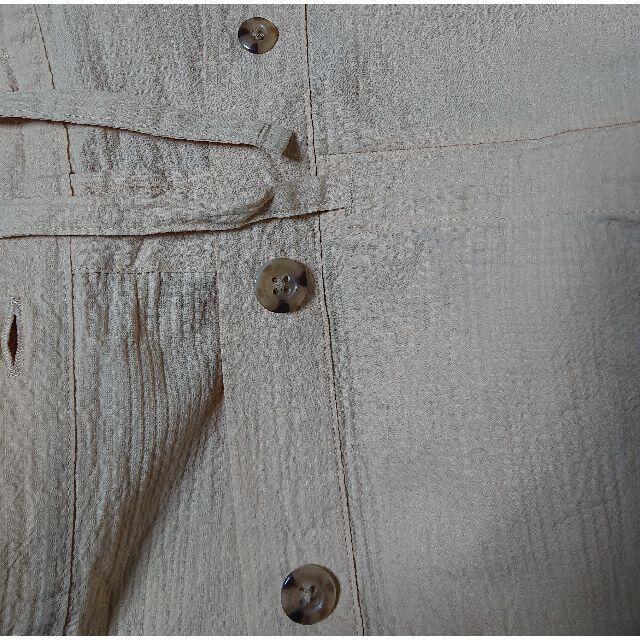UNIQLO(ユニクロ)の新品 写真8枚掲載 UNIQLOU ワンピース レディースのワンピース(ロングワンピース/マキシワンピース)の商品写真