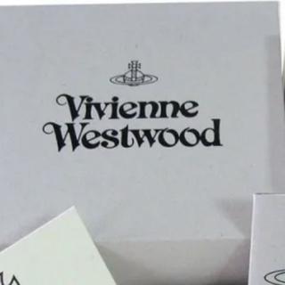Vivienne Westwood - ヴィヴィアンウエストウッド シルバーオーブバックル ベルト レザー