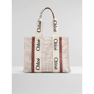 Chloe - Chloeミディアムトートバッグ