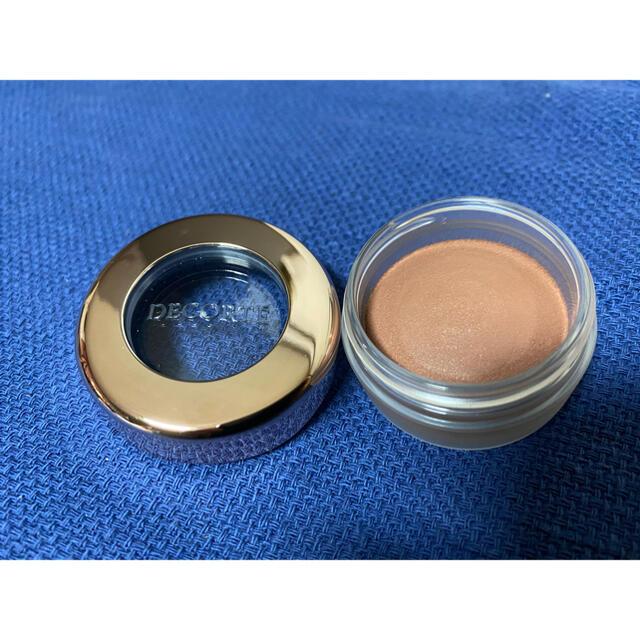 COSME DECORTE(コスメデコルテ)のアイグロウジェム BR305 コスメ/美容のベースメイク/化粧品(アイシャドウ)の商品写真