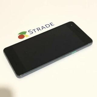 グーグルピクセル(Google Pixel)の【 STRADE 】| GOOGLE PIXEL 2 64gb|SIMフリー(スマートフォン本体)