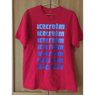 アイスクリーム(ICE CREAM)のicecream☆アイスクリーム☆Tシャツ☆ビリオネアボーイズクラブ(Tシャツ/カットソー(半袖/袖なし))
