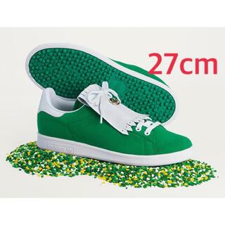 adidas - スタンスミス ゴルフ LIMITED EDITION 27cm