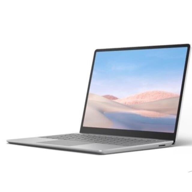 Microsoft(マイクロソフト)のSurface Laptop Go THH-00020 【9台】 スマホ/家電/カメラのPC/タブレット(ノートPC)の商品写真